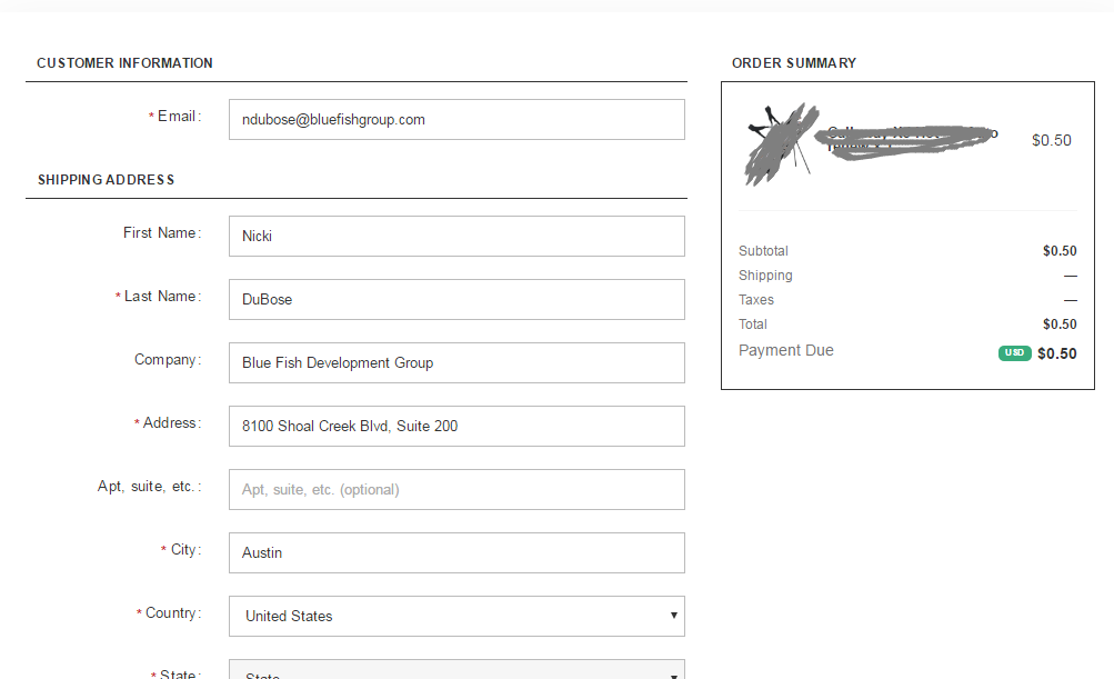 Checkout with ReCharge - Subscription Payments in BigCommerce