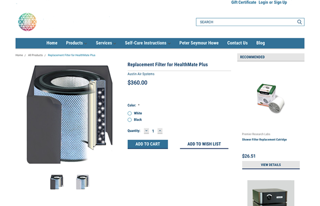 magento-order-fulfillment-bigcommerce-product-page