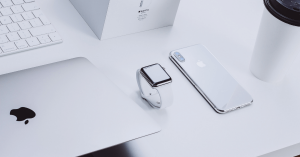 Apple products: ios 14 Security